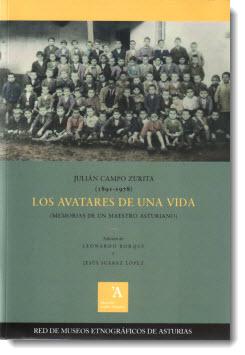 Los avatares de una vida (Memorias de un maestro asturiano)