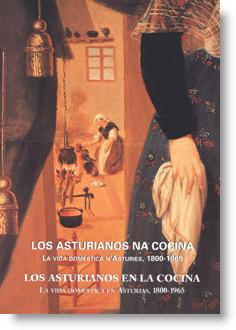 Los asturianos en la cocina