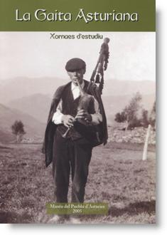 La gaita asturiana