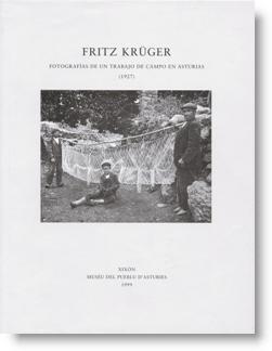 Fritz Krüger. Fotografías de un trabajo de campo en Asturias (1927)