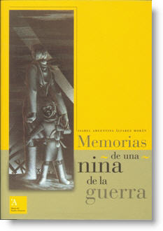 Memorias de una niña de la guerra
