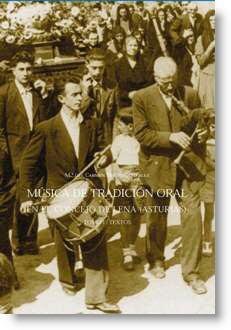 Música de tradición oral en el concejo de Lena (Asturias)