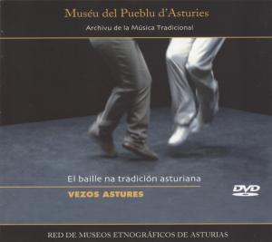 El baille na tradición asturiana, Vezos Astures
